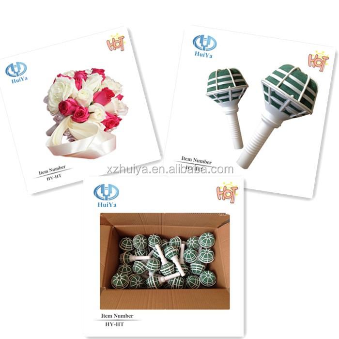 Flower Foam Bouquet Holders, Flower Foam Bouquet Holders Suppliers ...