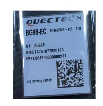 Quectel Bg96 Driver
