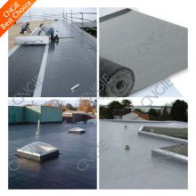 HIGH QUALITY bitumen waterproof membrane for roof/basement/exterior equipment