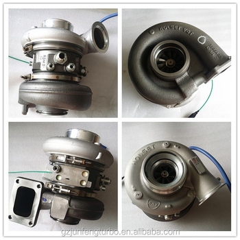 New Original Turbocharger 3773763 HE551V