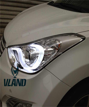 Vland Factory Wholesale Price For Car Tail Lamp For Auto Lamp2012 Up