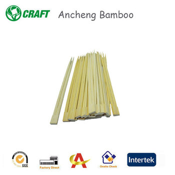 SGS Certification bamboo japan chopsticks