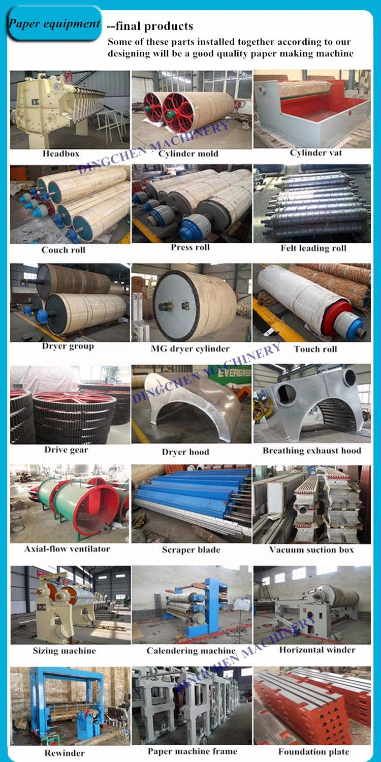 Paper Machine Felt/paper Mill Felt In Paper Making Industry From ...
