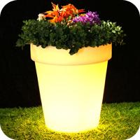 Plastic Light Sphere/ Outdoor Sphere Led Lighting/ Ball Lights ...