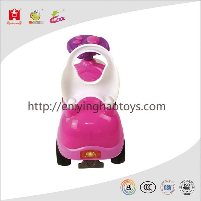 factory direct supply pedal cars for kids with music ride on toy car