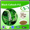 High Quality Cimicifuga Racemosa Extract/Black Cohosh P.e