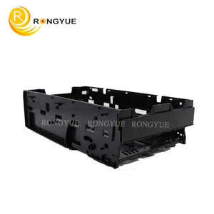 ATM Machines Wincor Cassette parts Body Case CC for Wincor cassette 1750039230/ 1750039230