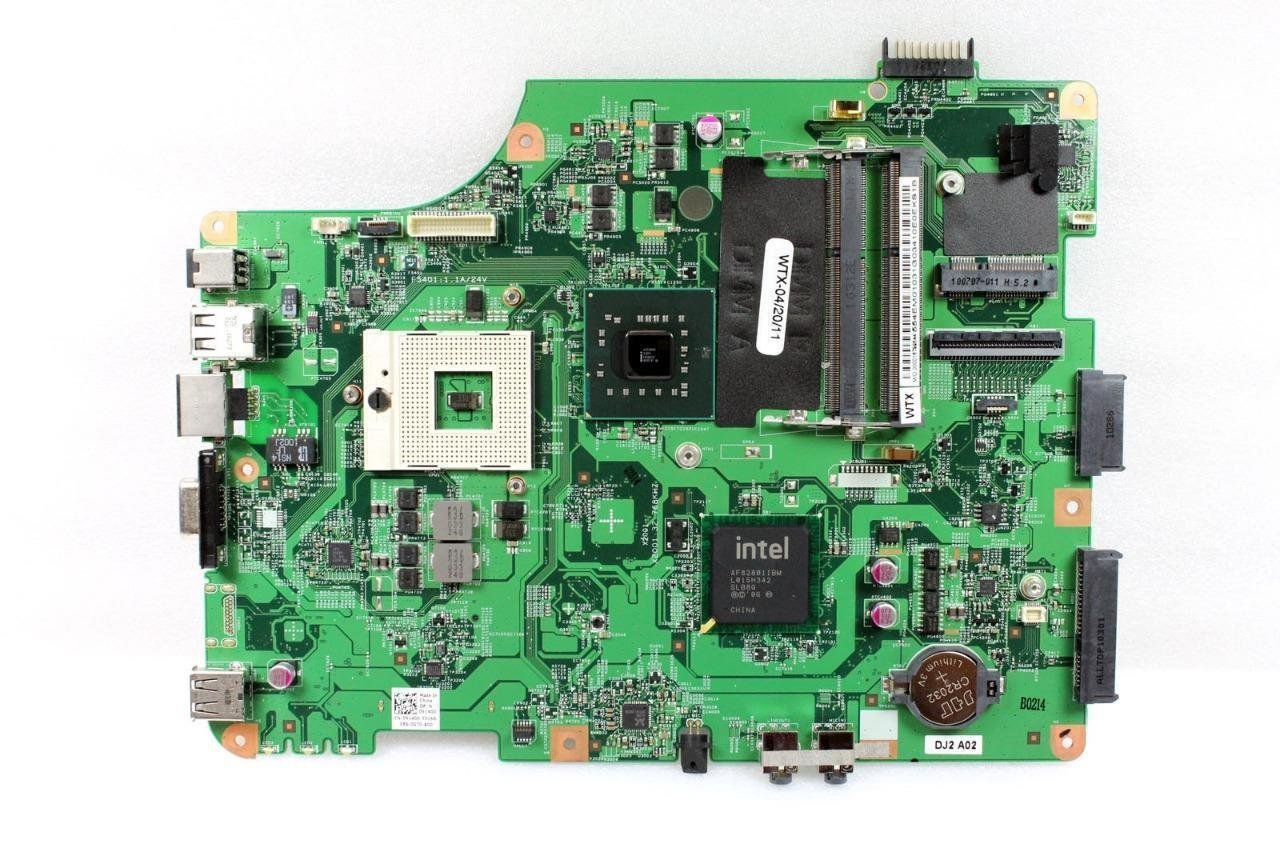 Cheap Dell Inspiron 5030 Find Deals On Line At Alienware M15x Power Button Circuit Board With Cable W 1 Year Get Quotations Oem 15 N5030 Laptop Motherboard 91400