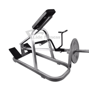Commercial fitness Gym Equipment for Lying T-Bar Row