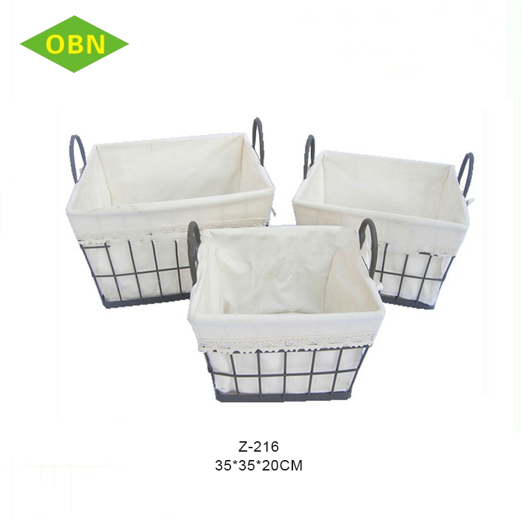 Rustic Wire Basket, Rustic Wire Basket Suppliers and Manufacturers ...