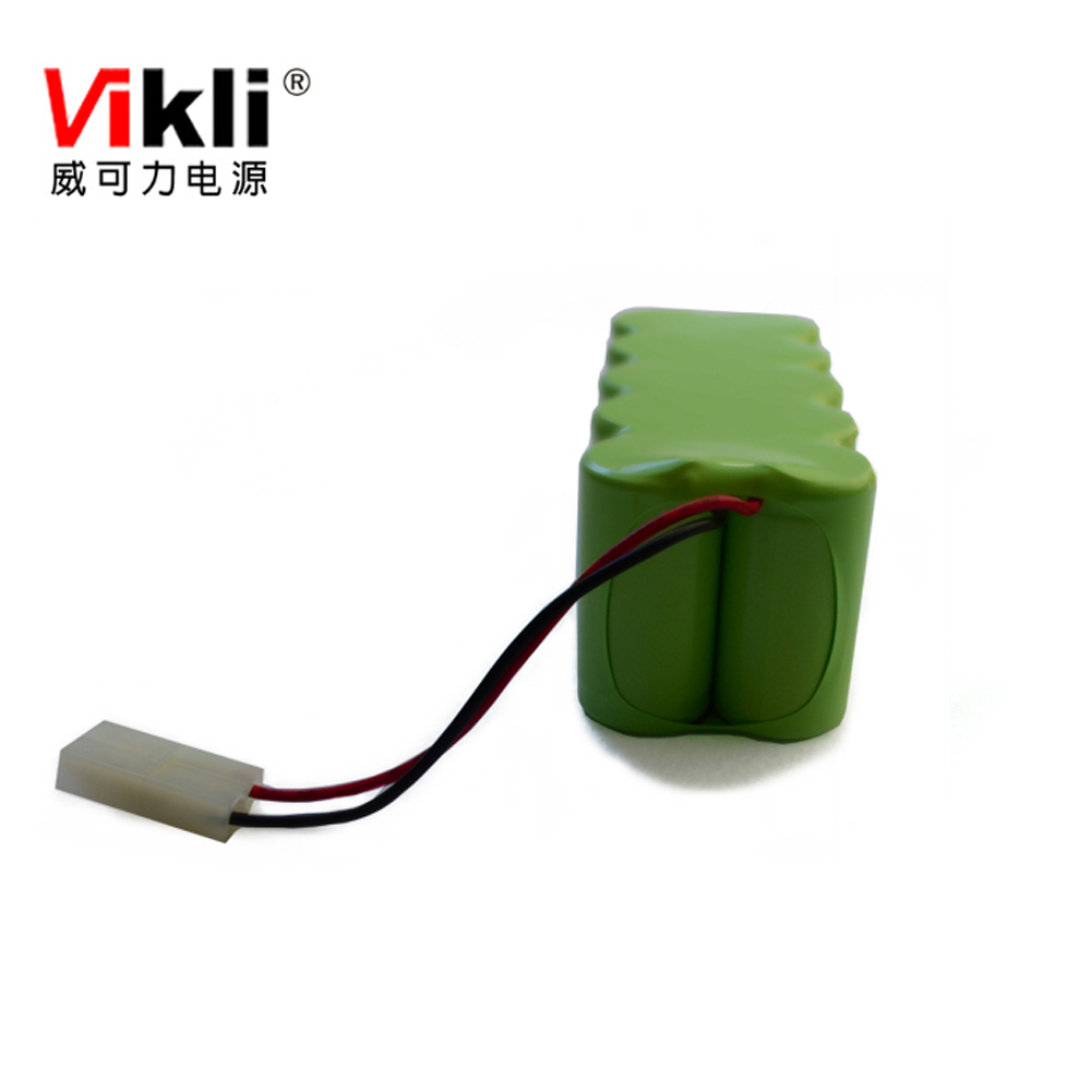 12V nimh battery pack C4000 NIMH AA 12V 4000mah battery pack