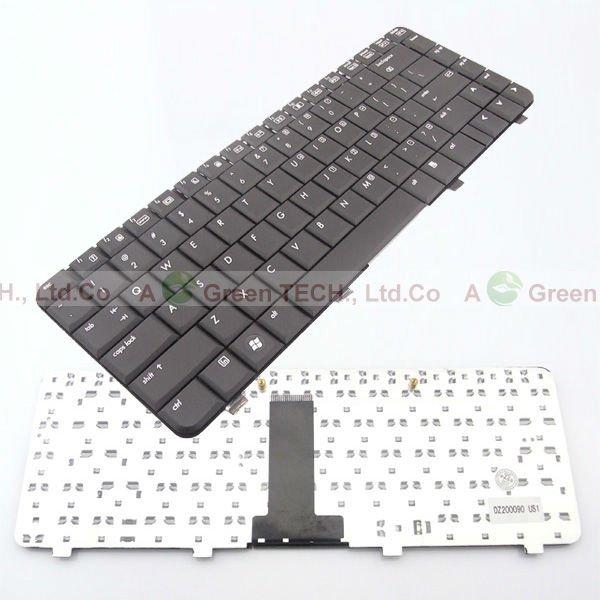 For Acer Aspire One D255 Laptop Keyboard Netbook Keyboard Aod255 ...