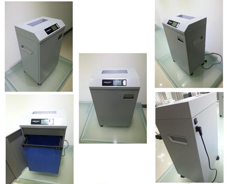 paper shredder machine specification - photo #39