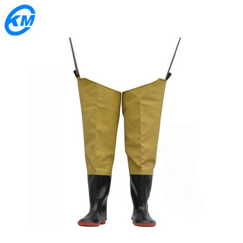 Hot sale	stocking foot waders	for wholesales