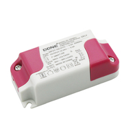 DONE constant current led driver 7W 300ma Single Output LED Power Supply