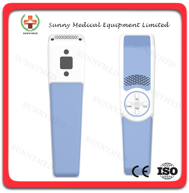 SY-G090-1 Sunnymed handheld vein finder vein display reader vein locator price