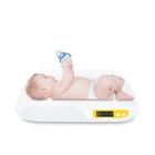 ABS Plastic Curved Security High Precision Child Electronic Digital Baby Scale Baby Weighing Scale Digital Baby Scale