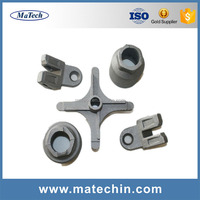 China Manufacturer Custom Quality Precision Ductile Cast Iron Product