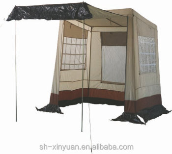 200 tall kitchen tent/ frame tent with canopy u0026 mud-skirt for c&ing  sc 1 st  Alibaba : tall tent - memphite.com