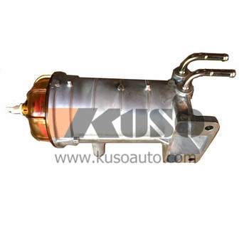 23330-E0070 fuel sedimenter / oil water separator for HINO 700 E13CT truck
