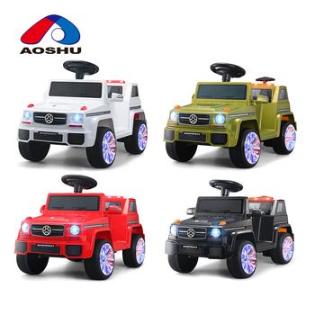 four wheel remote control plastic rechargeable children ride on cars for sale