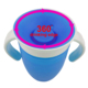 BPA Free Infant Starter Gift Set 360 degree Toddler Trainer Sippy Cup