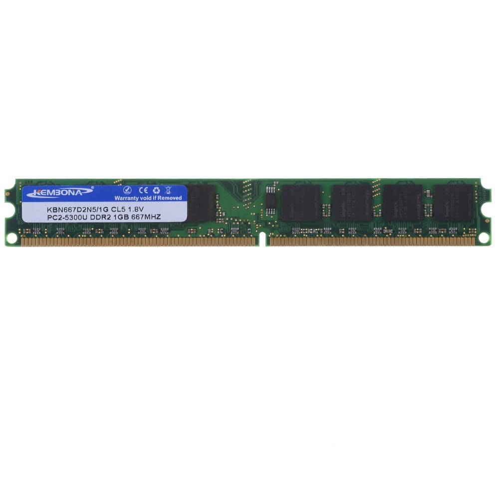 Bulk DDR2 1GB cheap price packing DESKTOP ddr desktop 1gb ram memoria ram pc800 ddr2