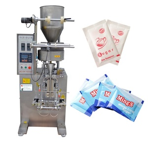 2g to 100g automatic particle filling sealing machine,tea/sugar/sunflower seeds granule sachet packaging machine