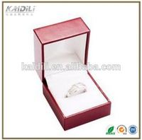 ST-N005 private design China Manufacturer Factory Price 1 carat diamond ring