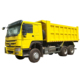 Sinotruk Price Ethiopia Sino Used And New HOWO 6x4 16 20 Cubic Meter 10 Wheel Tipper Truck Mining Dump Truck For Sale