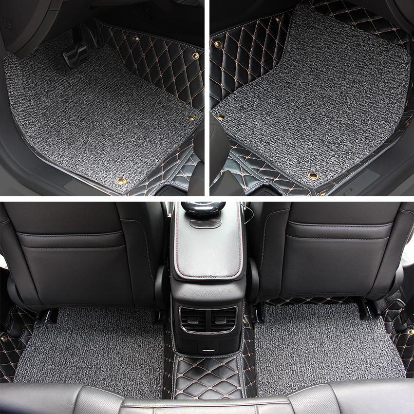 row unvs for rubber floor waterproof carpets all fm uns floorliner season trunk lexus mats car with ws