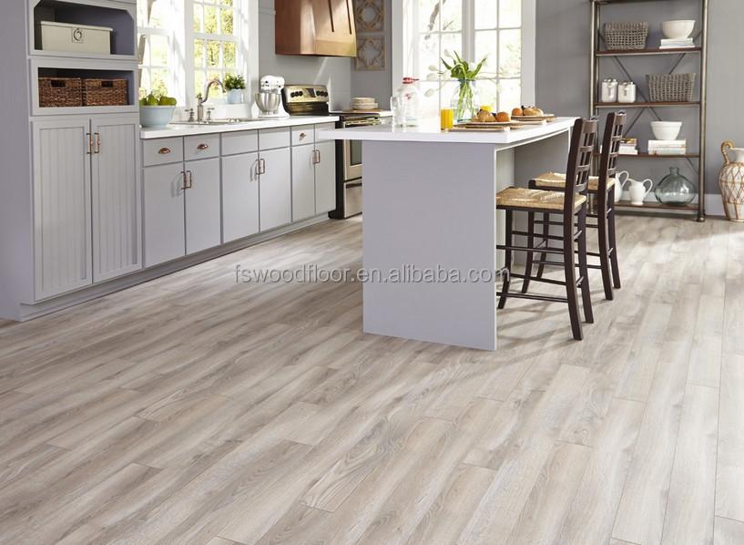 Cheap Oak Wide Plank Laminate Flooring