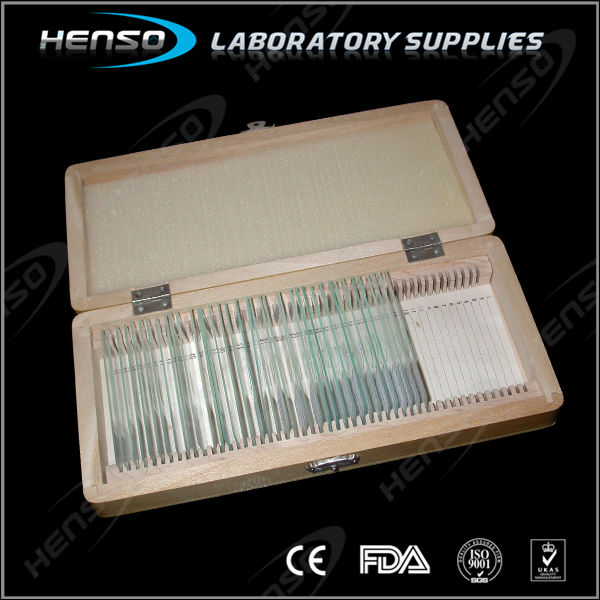 Fresh Microscope Slide Storage Cabinet