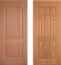 Laminate Door Design Ecological Environmental Melamine Door Skin