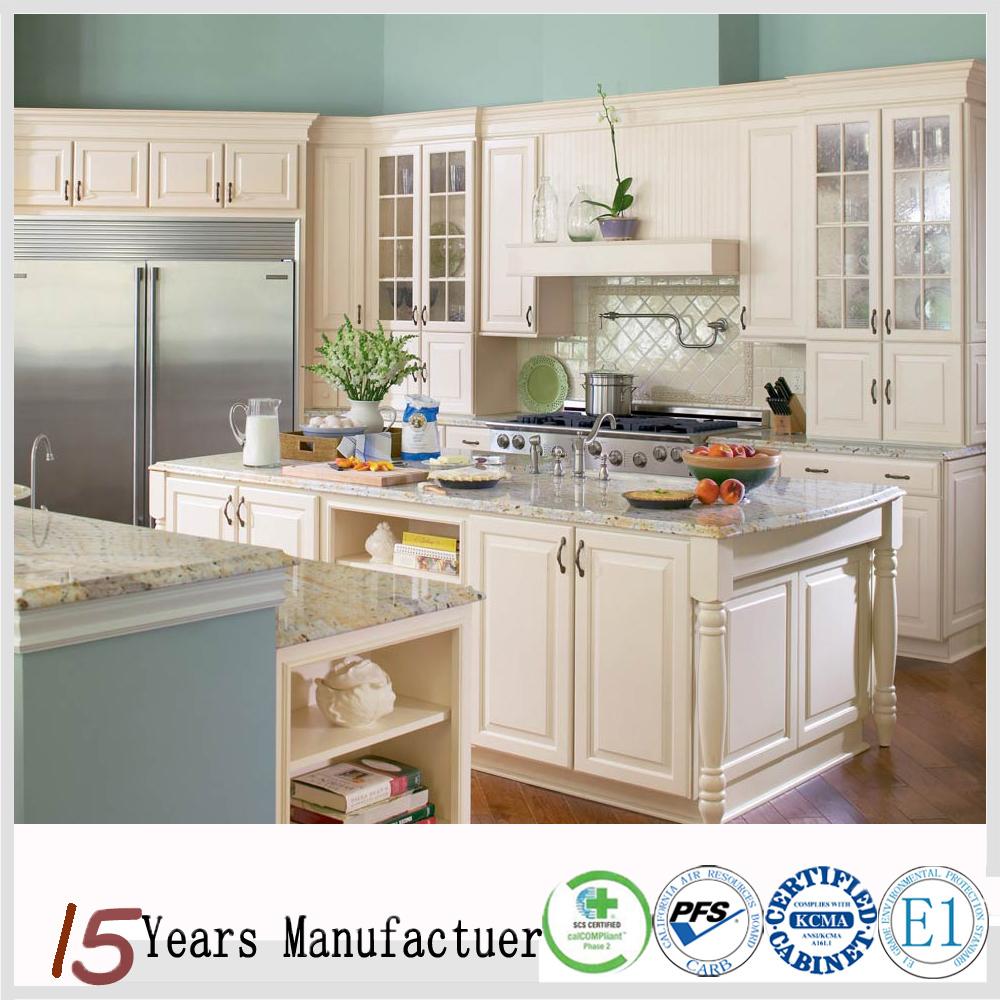 Self Assemble Modular Beech Wood Kitchen Cabinet Buy Beech Wood