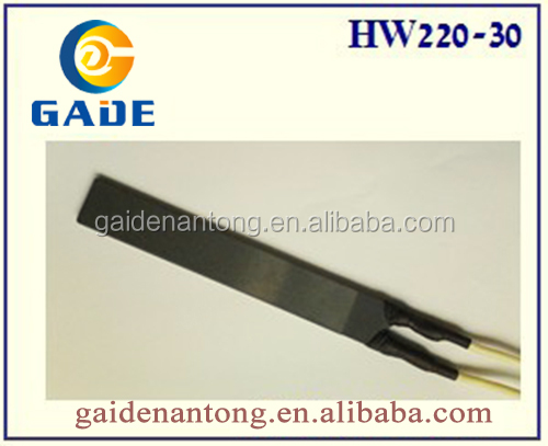 Si3N4 heating elements 3000W