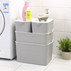 Hot Sale multi purpose stackable plastic box storage, Plastic storage box with lid
