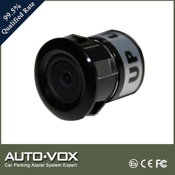 1% return rate car front camera Waterproof reverse camera