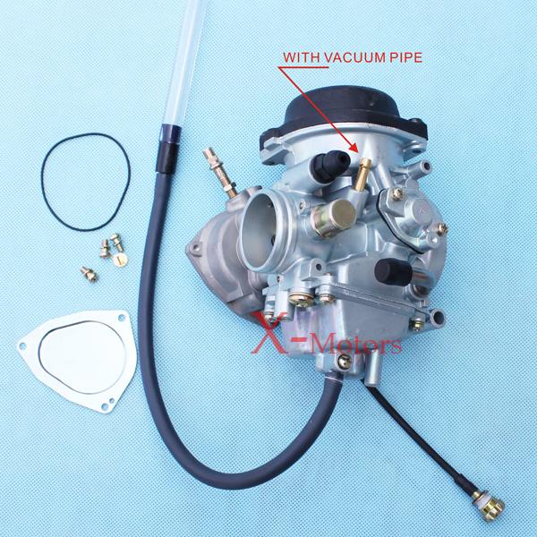 Carburetor For Arctic Cat Dvx400 Dvx 400 Atv Quad Carburetor 2004 2005 2006 2007 Buy Carburetor For Dvx400 Atv Product On Alibaba Com