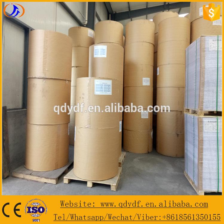 70 г 75 г 80 г Высококачественная копировальная бумага A4 Jumbo Roll A4
