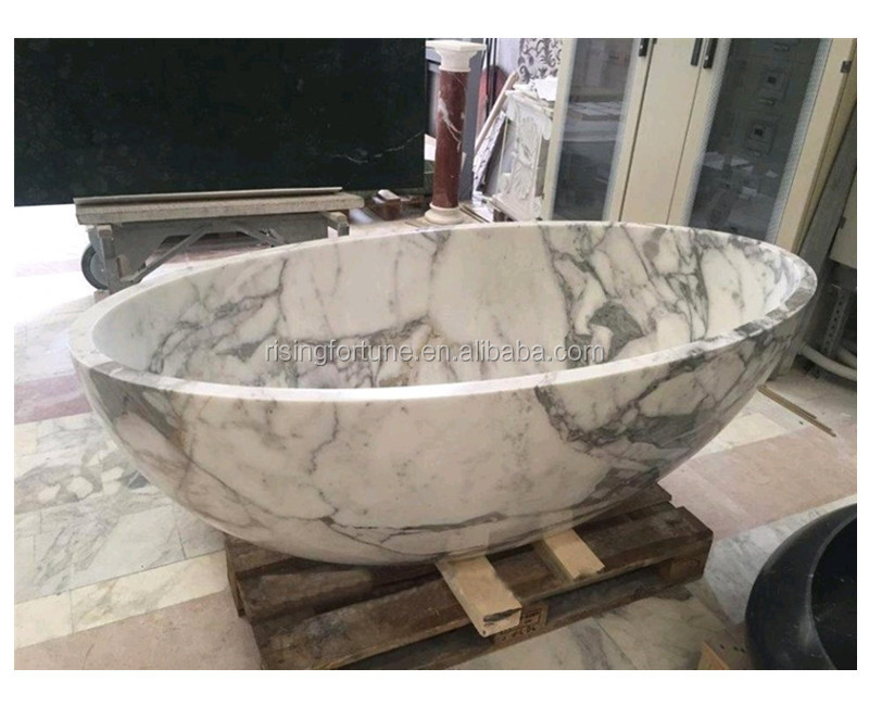 Natural Stone Custom Made Bathtub For Sale - Buy Stone Bathtub ...