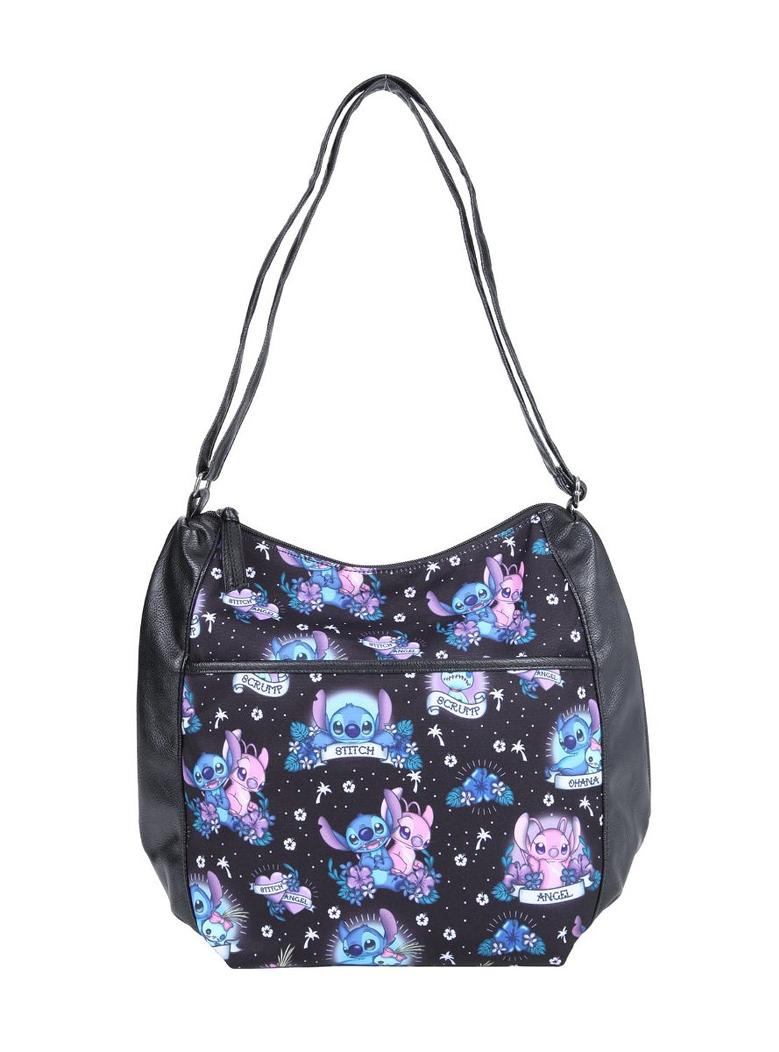 Buy Loungefly Disney Lilo Stitch Tattoo Bag In Cheap Price On