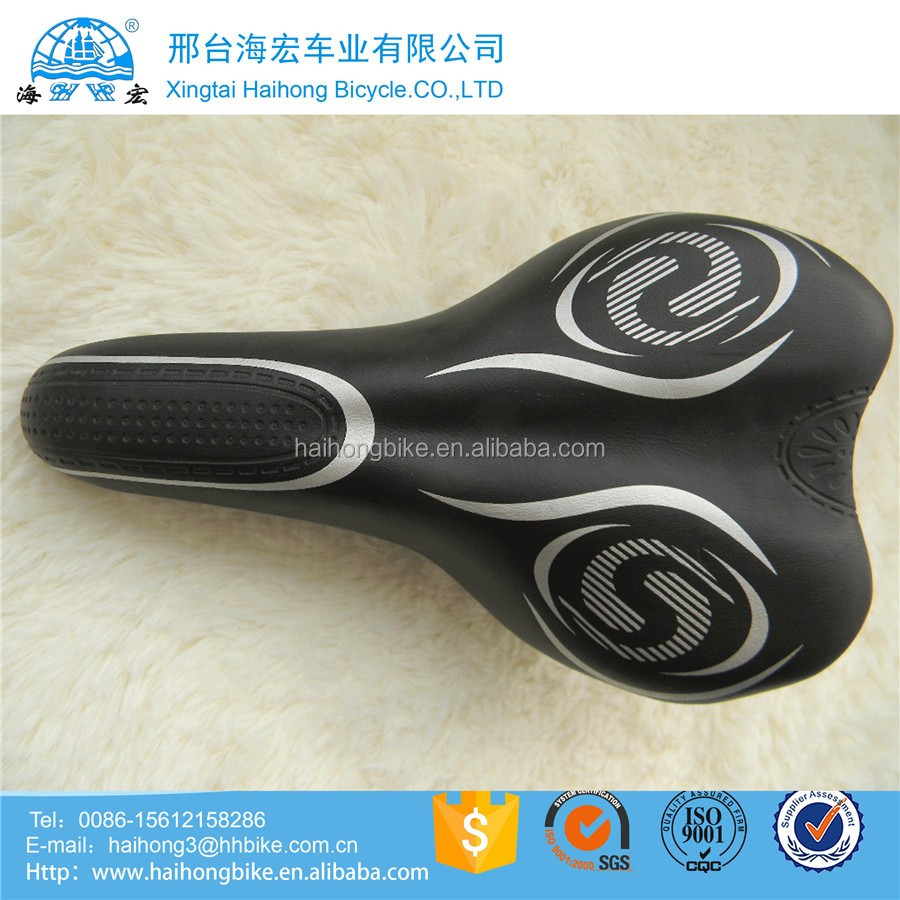 Mountain Bike Saddle For Bike Seat With Backrest Bikes From China ...