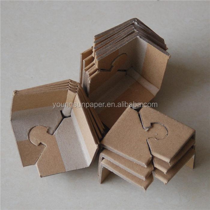 Angle Corner Protector/sofa Edge Protector/ Cardboard Pallet ...