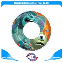 Low Price High Quality inflatable swimming ring , childrens tyre shape swimming rings