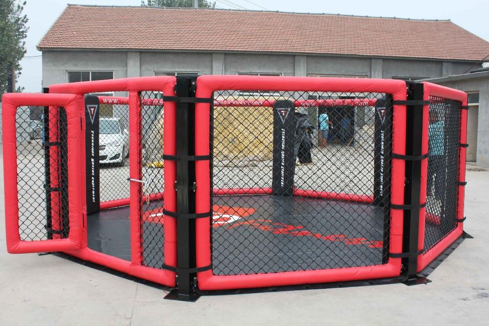 Floor Octagon Mma Cage For Sale Buy Floor Mma Cage Floor