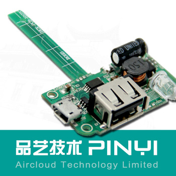 Technology Intelligent Electric Toothbrush Pcb Layout Design - Buy ...