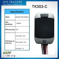 2014 news Fuel level measurement mini gps vehicle tracker