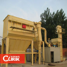 Waste tyre pyrolysis carbon black grinding mill plant/machinery