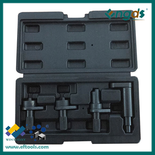 Professional special 1.2L vw crankshaft locking tool kit